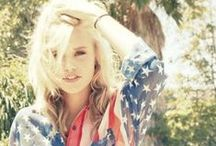 Patriotic Glam / by A Capitol Fourth PBS