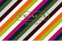 COACH / by 3Kathryn3