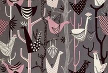 Illustration / Illustrations, gorgeous drawings. / by Amelieke Van de Lavoir