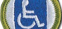Disabilities Awareness Merit Badge