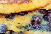 FOOD - Breakfast Recipes / Breakfast recipes. Easy, delicious, breakfast recipes.
