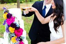 PARTY - Weddings / Wedding ideas - stunning wedding designs and ideas. All the pretty wedding stuff!!