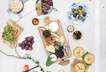 Dine & Dash / Recipes we're dying to try.  / by Oh So Lovely Vintage