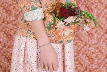 Who what wear. / Fashion inspiration.  / by Oh So Lovely Vintage
