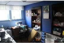 Home Sweet Home / Other spaces in the house: laundry, craft room, bar; and ideas that aren't particular to any one room