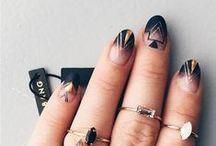 S U P E R F I C I A L | nails