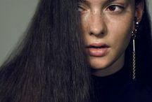S U P E R F I C I A L | hair