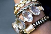 Jewelry / Beautiful jewelry. I love beautiful jewelry. Colors, shapes.  / by Breezy Hill Marketing