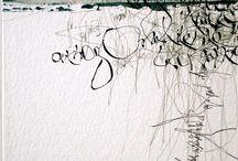Art - Expressive Lines