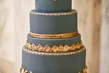 Weddings Cakes / Eye catching beautiful Yumminess