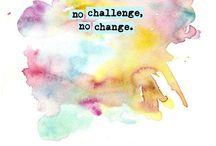 Wise words / by Caroline Shaheen