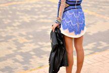 Fashion / by Caroline Shaheen