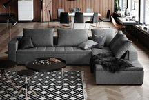 House therapy *living room* / by Jessica Reina
