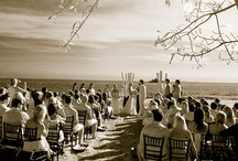 Punta Mita Dream Weddings / Have you ever dream about your wedding to be that perfect day in your life? Let's us show you the magic... that Punta Mita is ready to deliver!