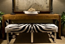 LE WELL DRESSED CRIB / by Tribal Tripping