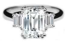 D I A M O N D S  & P E A R L S / DIAMONDS,BLING,ROCKS,GOLD, PIECES / by Gerrylocity