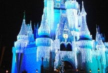 Disney! / by Laurel Neas