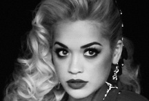 R I T A-O R A / Rita Sahatçiu Ora is a British singer-songwriter and actress. In 2012, Ora released her debut album, Ora which debuted at number one in the United Kingdom.  Born: November 26, 1990 (age 21), Priština Height: 1.66 m Full name: Rita Sahatçiu Ora Origin: London Record label: Roc Nation Education: Sylvia Young Theatre School, St Charles Catholic Sixth Form College IT GIRL.  / by Gerrylocity