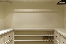Closet Ideas / by Rebecca Platz