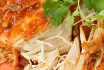 Chicken Recipes / by Rebecca Platz