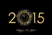 Happy New Year! / by Stephanie L. Dailey