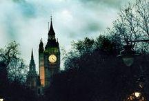 P L A C E S | london