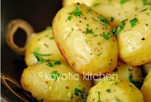 Recipes - Side Dishes / by Becky Schultz