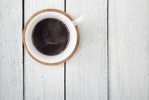 Coffee & Tea ☕