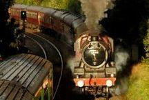 Trains ❤