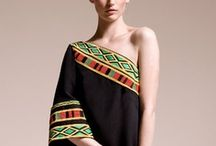 The Afrocentric Wardrobe