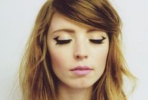 Cat calls. / The perfect cat eye eyeliner / by Oh So Lovely Vintage