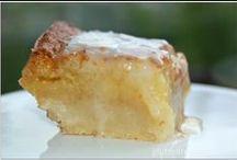 Gluten Free Brownies & Bars