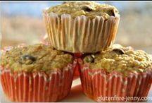 Gluten Free Muffins & Cupcakes
