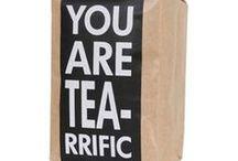 Packaging - Tea