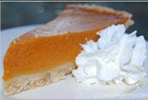 Gluten Free Pies & Tarts