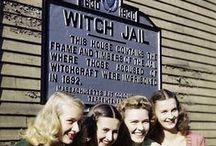 G E E K | witches