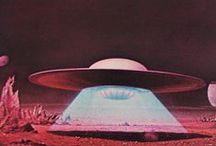 G E E K | ufo
