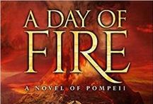 A Day of Fire: Stories of Pompeii