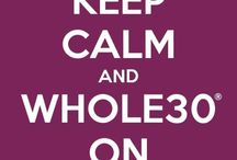 W30~4LiFe / A board to support a healthier happier lifestyle W30~4LiFe