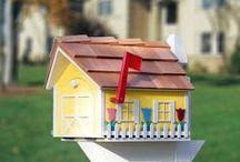 You've Got Mail / by Grama Vicky