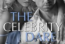 THE CELEBRITY DARE, A Dare to Love Kindle Worlds Novella / Exclusive to Kindle Worlds! Meet Mark and Piper, a couple with immediate and intense chemistry! Just $1.99! http://amzn.to/1JMTUWV