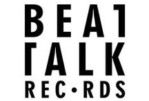 Beat Talk Records - Videos / #cutting #edge #techno #techhouse & #progressive #house #music for the #connaisseur :) / by Bonzai Progressive-Electronic Music Record Label
