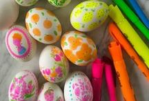 Easter, Christmas, special occasions