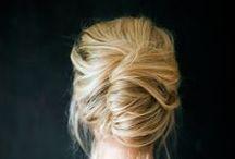 Hair / by Ginger Horton