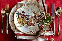 Christmas / Make merry! / by Ginger Horton