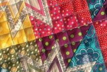 quilty / by Courtney Russell