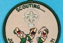 Scouting / by Karen Kerns
