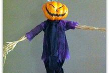 Holidays - Halloween / by Karen Kerns
