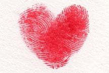 Valentine's Day / by Ginger Horton