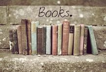 for the love of books / by Jennifer Stone